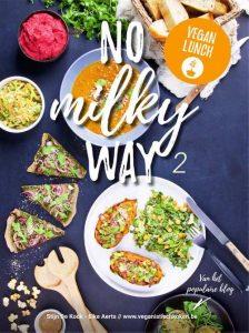no milky way lunch
